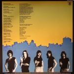 """10 novembre 1977 - esce """"Rock City"""" dei Riot"""