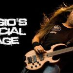 7 novembre 1967 - nasce Steve DiGiorgio