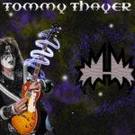 7 novembre 1960 - nasce Tommy Thayer