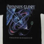 """14 novembre 1988 - esce """"Transcendence"""" dei Crimson Glory"""