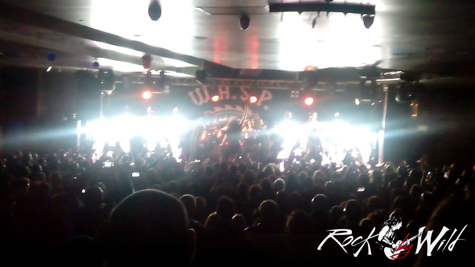 W.A.S.P. @ Orion - 04 11 2015