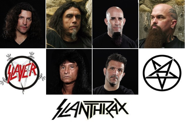 Slanthrax live a Mosca - 9 12 2015
