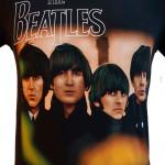"4 dicembre 1964 - esce ""Beatles for Sale"" dei The Beatles"