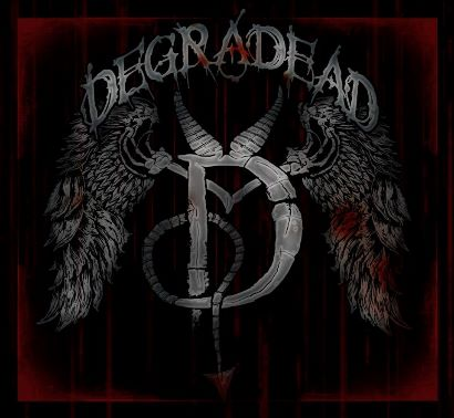 "Degradead - ""Degradead"" Cover"