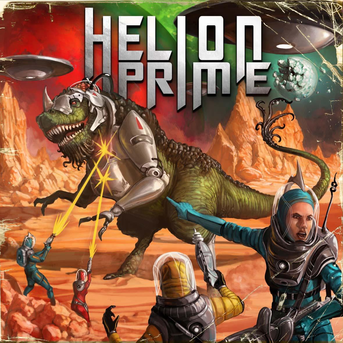 "Helion Prime - ""Helion Prime"" Cover"