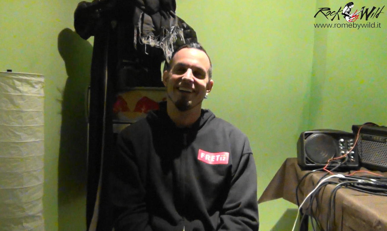 Intervista a Mark Tremonti 2015