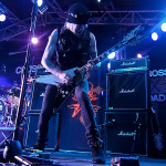 Michael Schenker's Temple of Rock @ Crossroads - 05 12 2015
