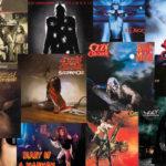 3 dicembre 1948 - nasce Ozzy Osbourne