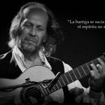Paco de Lucía | 21 dicembre 1947 – 25 febbraio 2014