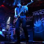 Pavic opening per Michael Schenker's Temple of Rock @ Crossroads - 05 12 2015
