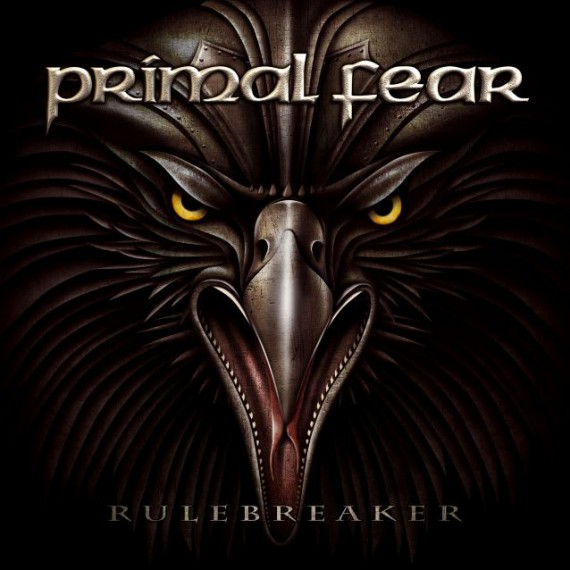 "Primal Fear - ""Rulerbreaker"" Cover"