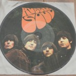 "3 dicembre 1965 - esce ""Rubber Soul"" dei Beatles"