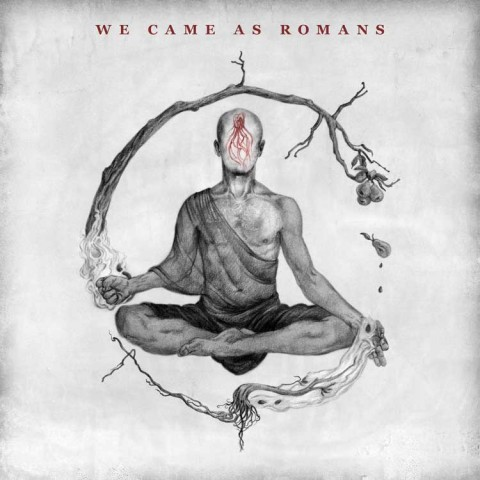 "We Came As Romans - ""We Came As Romans"" Cover"