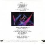 "10 gennaio 1989 - esce ""A Show of Hands"" dei Rush"