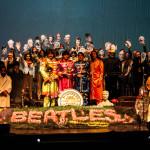 Across The Beatles - Teatro Olimpico - 2016