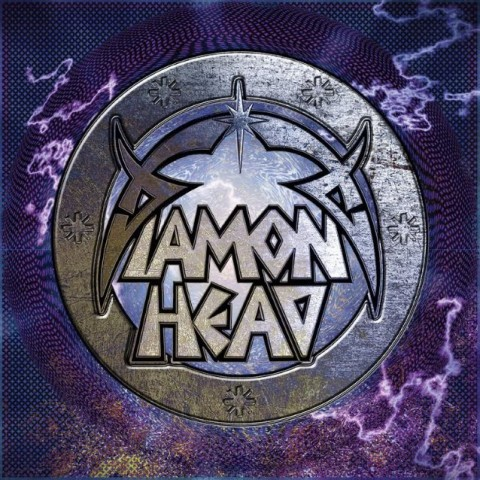 Diamond Head - Diamond Head - Album Cover
