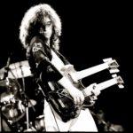 9 gennaio 1944 - nasce Jimmy Page