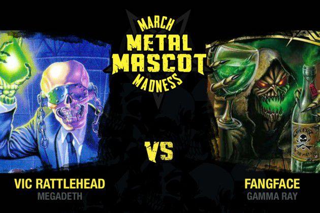 Megadeth - Gamma Ray @ Estragon - 03 06 2016