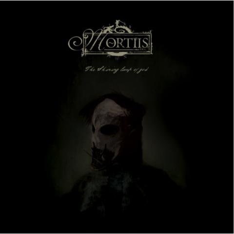 Mortiis - The Shining Lamp Of God - Singolo
