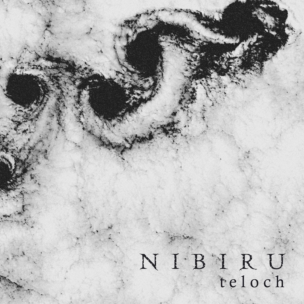 Nibiru - Teloch - Album Cover