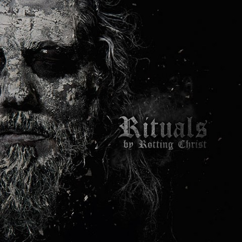 Rotting Christ - Rituals - Album Cover