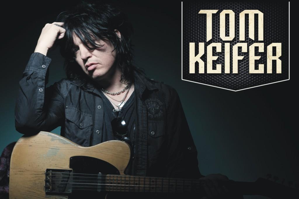 26 gennaio 1961 - nasce Tom Keifer
