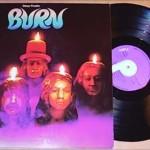 "15 febbraio 1974 - esce ""Burn"" dei Deep Purple"