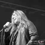 Edu Falaschi Metal for Kids @ Crossroads - 13 02 2016
