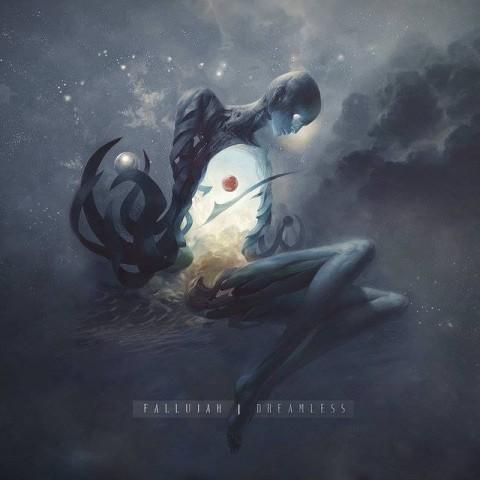 Fallujah - Dreamless - Album Cover