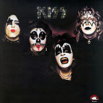 """18 febbraio 1974 - """"Kiss"""" dei Kiss"""