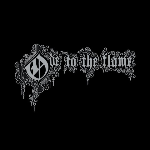 Mantar - Ode To The Flame - Album Cover