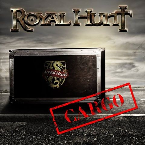 Royal Hunt - Cargo - Album Cover