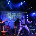 Timestorm Metal for Kids @ Crossroads - 13 02 2016