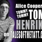 21 febbraio 1966 - nasce Tommy Henriksen