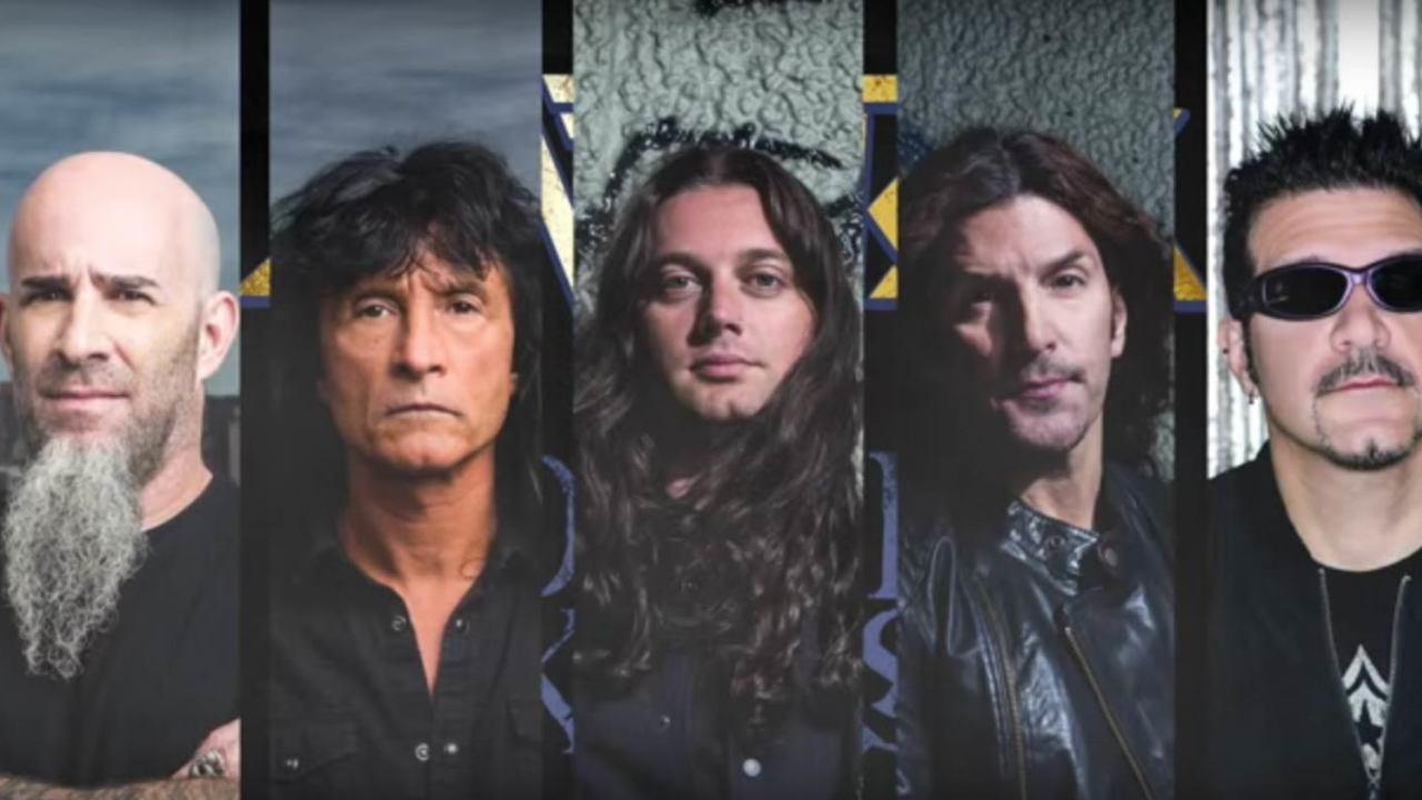 Anthrax - 2016