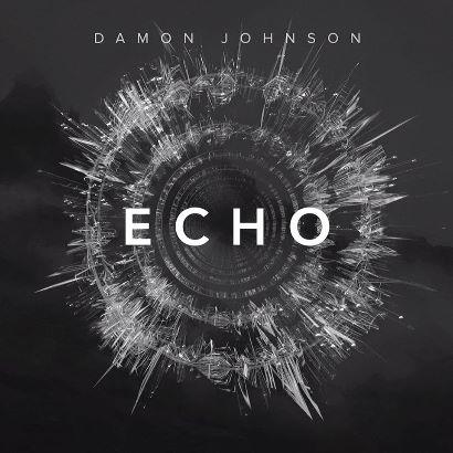 Damon Johnson - Echo - EP Cover
