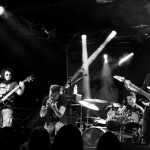 Dying Muses @ Planet - 11 03 2016