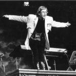 25 marzo 1947 - nasce Elton John