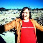Mel Galley | 8 marzo 1948 – 1 luglio 2008