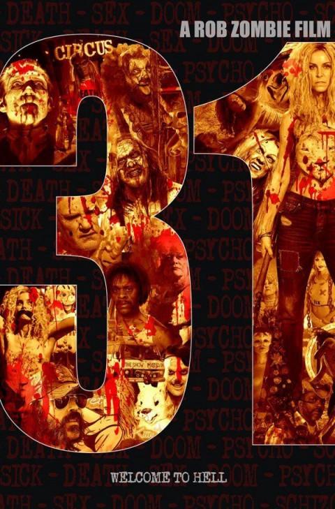 Rob Zombie - 31
