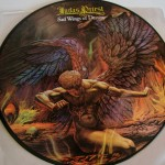 "23 marzo 1976 - esce ""Sad Wings of Destiny"" dei Judas Priest"