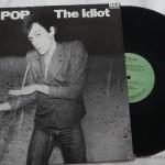 """18 marzo 1977 - esce """"The Idiot"""" di Iggy Pop"""