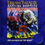 "22 marzo 1982 - esce ""The Number of the Beast"" degli Iron Maiden"