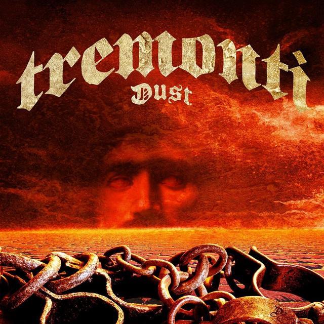 Tremonti - Dust - Album Cover