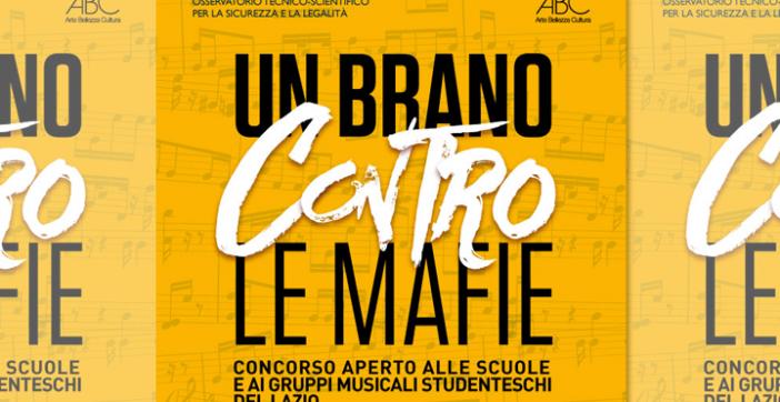 Un Brano Contro Le Mafie 2016 Promo
