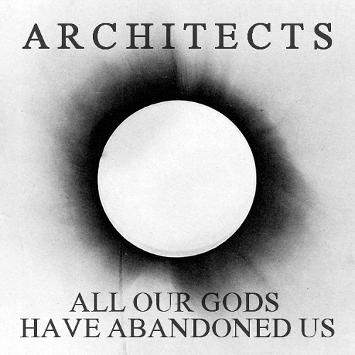 Architects - All Our Gods Have Abandoned Us - Album Cover