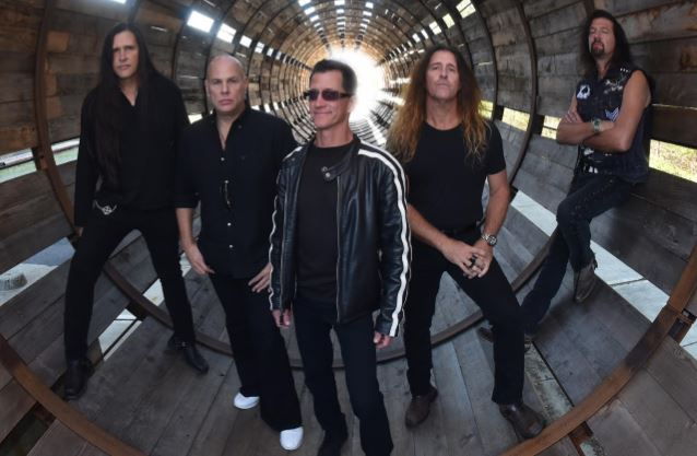Metal Church 2016