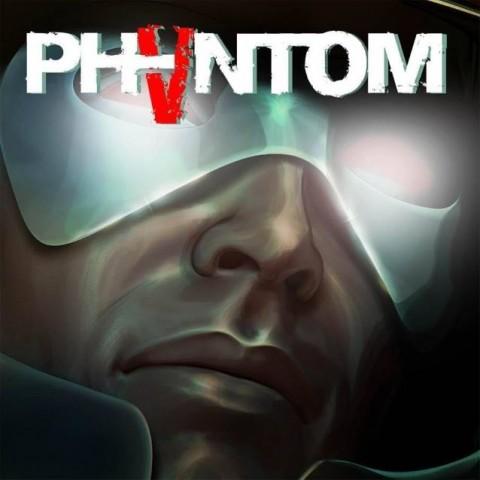 Phantom V