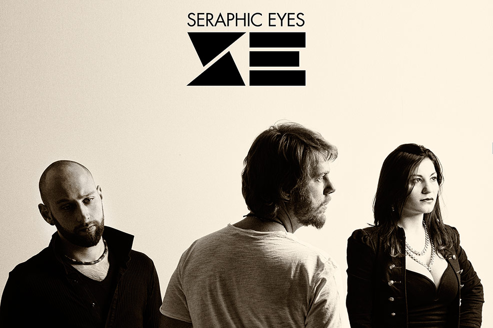Seraphic Eyes - 2016
