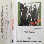 "8 aprile 1977 - esce ""The Clash"" de The Clash"